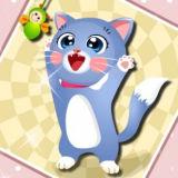 Игра Счастливая Кошка