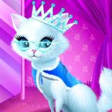 Уход за Принцессой Кошкой