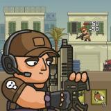 Игра Антитеррористический Рывок 3