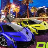 Игра Сцепленные Автомобили 3Д: Невероятное Вождение