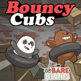 Игра Вся Правда о Медведях: Отпрыгивающий Куб