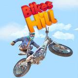 Игра Мотоциклы На Холмах