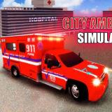 Игра Симулятор Городской Скорой Помощи
