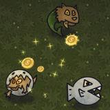 Игра Кликер: Эволюция Призраков
