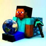 Игра Майнкрафт: Бег На Выживание
