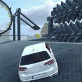 Игра Симулятор Машины в Городе
