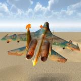 Игра Стрелялки Самолетов: Истребители 3Д