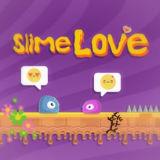 Игра Слайм Любовь