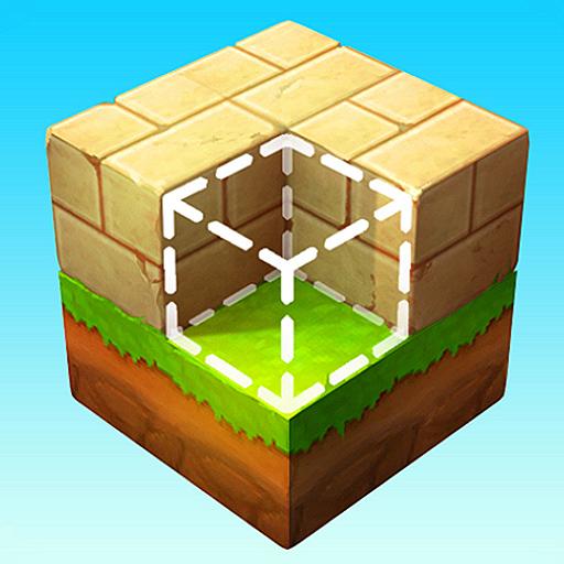 Блок Крафт - Скриншот