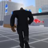 Игра Паркур на Крышах Города 3Д