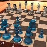 Игра Шахматный Мастер 3Д