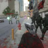 Игра Атака Роботов 3Д