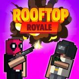 Игра Королевская  Битва на Крыше