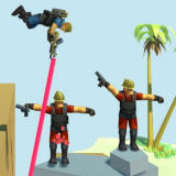 Игра Джонни Триггер 3Д