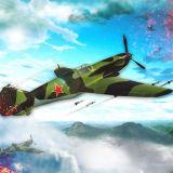 Игра Воздушные Псы Второй Мировой Войны