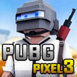 Игра Сумасшедший Пиксельный Пабг 3