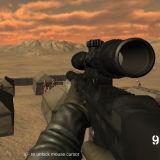 Игра Бесшумный Снайпер