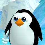 Игра Бег Пингвина 3Д