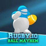 Игра Rugby.io