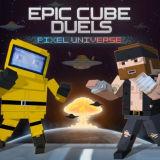 Игра Эпическая Кубическая Дуэль