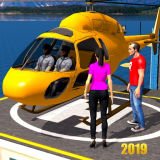 Игра Крутой Симулятор Вертолета