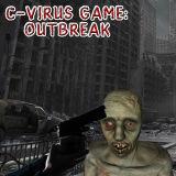 Игра С-Вирусная Игра: Вспышка Болезни