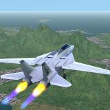 Игра Летный Симулятор: Летающие Крылья