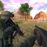 Игра Армейские Стрелялки