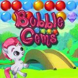 Игра Пузыри: Драгоценные Камни