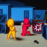 Игра Побег от Охраны