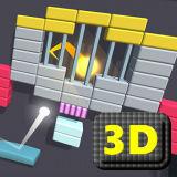 Игра Арканоид 3Д