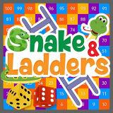 Игра Змеи и Лестницы Мега