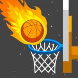 Игра Баскетбольное Касание 2