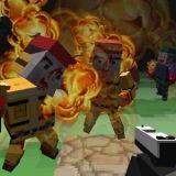 Игра Зомби Арена 3Д: Выживание