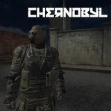 Игра Чернобыль 3Д