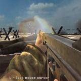Игра Вторая Мировая Война: Осада