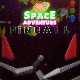 Игра Пинбол: Космическое Приключение