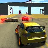 Игра Экстремальные Автомобильные Трюки 3Д