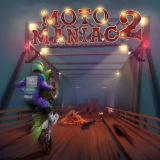 Игра Мото-Маньяк 2