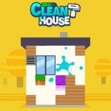 Игра Чистый Дом 3D