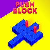 Игра Толкающий Блок