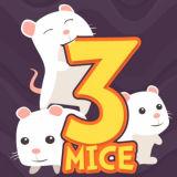 Игра Три Мышки
