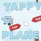 Игра Tappy Plane