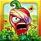 Игра Злые Овощи 2
