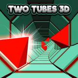 Игра Два Тоннеля 3Д