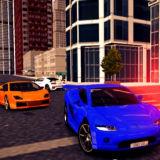 Игра Симулятор Езды на Машинах 3Д