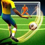Игра Футбольный Штормовой Удар На Двоих