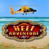 Игра Приключения Вертолета