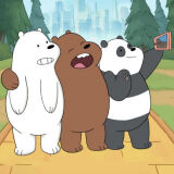 Игра Вся Правда о Медведях: Укладываем Тропинку