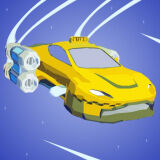 Игра Космическое Такси